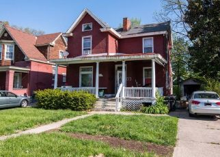 Pre Foreclosure in Cincinnati 45224 MARLOWE AVE - Property ID: 1610962241
