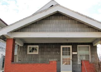 Pre Foreclosure in Toledo 43609 ORCHARD ST - Property ID: 1610967953