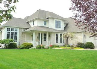 Pre Foreclosure in Waterville 43566 RIDGEPOINT CIR - Property ID: 1610968826
