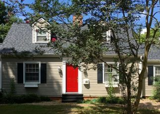Pre Foreclosure in Greensboro 27408 INDEPENDENCE RD - Property ID: 1611124742