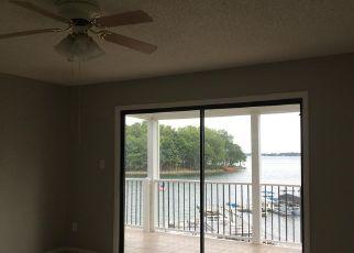 Pre Foreclosure in Cornelius 28031 HARBORGATE CT - Property ID: 1611137887