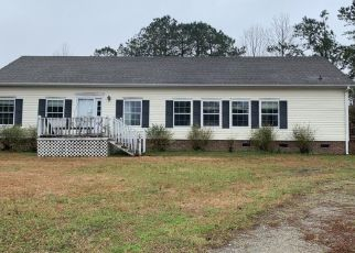 Pre Foreclosure in Maysville 28555 MUSTANG CT - Property ID: 1611139629