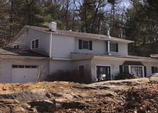 Pre Foreclosure in Marlboro 12542 HUCKLEBERRY TPKE - Property ID: 1611249560