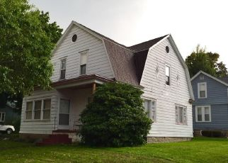 Pre Foreclosure in Jamestown 14701 LAKIN AVE - Property ID: 1611298167