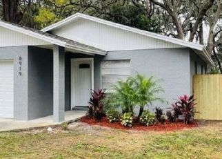 Pre Foreclosure in Tampa 33604 N ORLEANS AVE - Property ID: 1611583743
