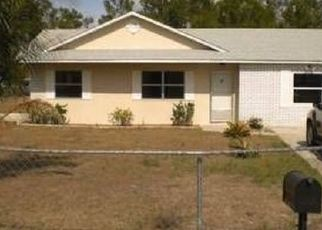Pre Foreclosure in Leesburg 34788 LAKEVIEW DR - Property ID: 1611646811