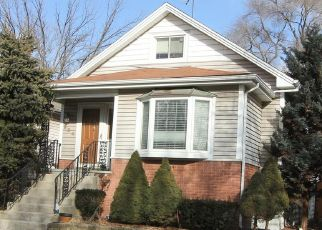Pre Foreclosure in Forest Park 60130 LATHROP AVE - Property ID: 1611685785