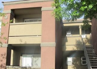 Pre Foreclosure in Las Vegas 89113 W SUNSET RD - Property ID: 1611764624