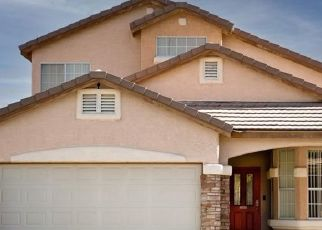 Pre Foreclosure in Las Vegas 89131 ALPINE RIDGE ST - Property ID: 1611770752