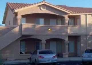 Pre Foreclosure in Mesquite 89027 W MESQUITE BLVD - Property ID: 1611774691