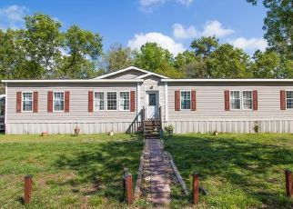 Pre Foreclosure in Dunnellon 34432 SW 151ST PL - Property ID: 1611804472