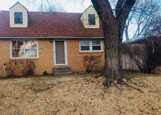 Pre Foreclosure in Lincoln 68502 BURNHAM ST - Property ID: 1611827240