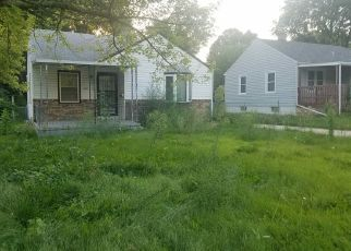 Pre Foreclosure in Omaha 68107 S 41ST AVE - Property ID: 1611829884