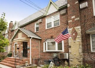 Pre Foreclosure in Middle Village 11379 70TH ST - Property ID: 1611882882