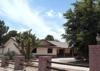 Pre Foreclosure in Kingman 86409 MARTINGALE DR - Property ID: 1611933679