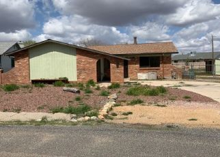 Pre Foreclosure in Prescott Valley 86314 N BUMBLEBEE DR - Property ID: 1611948571
