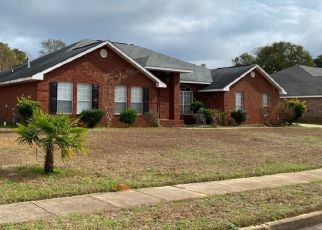 Pre Foreclosure in Mobile 36619 FENWICK LOOP W - Property ID: 1611961708