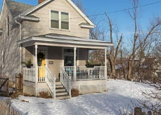 Pre Foreclosure in Saint Paul 55117 HOYT AVE W - Property ID: 1612024330