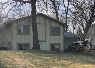 Pre Foreclosure in Saint Paul 55112 VALERIE LN - Property ID: 1612073383