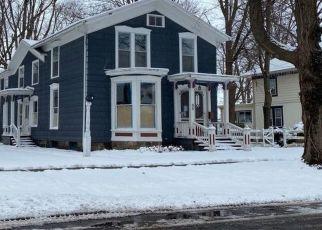 Pre Foreclosure in Three Rivers 49093 WALNUT ST - Property ID: 1612153535