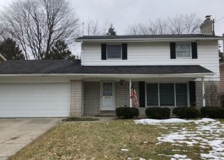 Pre Foreclosure in Saginaw 48602 WESTVIEW CT - Property ID: 1612160548