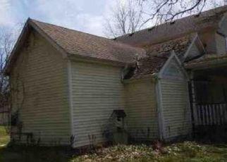 Pre Foreclosure in Vassar 48768 S VASSAR RD - Property ID: 1612198202