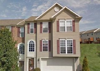 Pre Foreclosure in Pittsburgh 15227 MICHAEL DR - Property ID: 1612298955