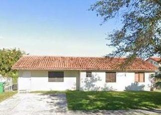 Pre Foreclosure in Miami 33176 HARRISON ST - Property ID: 1612320853