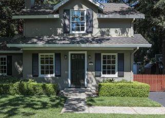 Pre Foreclosure in Redwood City 94061 STOCKBRIDGE AVE - Property ID: 1612802166