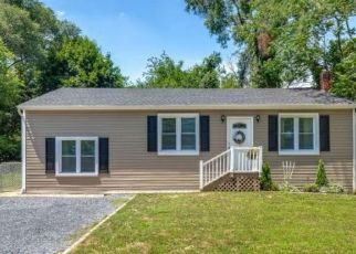 Pre Foreclosure in Wenonah 08090 CATTELL RD - Property ID: 1612903345