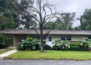 Pre Foreclosure in Monticello 32344 W BRYANT CIR - Property ID: 1613036493