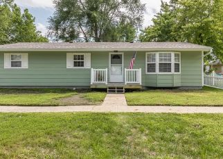 Pre Foreclosure in Woodward 50276 W 2ND ST - Property ID: 1613310217