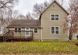 Pre Foreclosure in Kelley 50134 VAN FLEET ST - Property ID: 1613363662