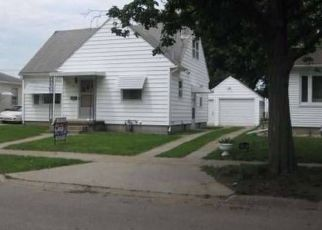 Pre Foreclosure in Waterloo 50703 HOPE AVE - Property ID: 1613370667