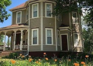 Pre Foreclosure in Toledo 52342 S EAST ST - Property ID: 1613373741
