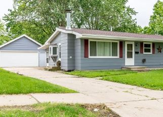 Pre Foreclosure in Marion 52302 S 15TH ST - Property ID: 1613388630