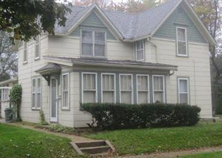 Pre Foreclosure in Perry 50220 6TH ST - Property ID: 1613425860
