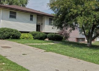 Pre Foreclosure in Shenandoah 51601 HARRISON ST - Property ID: 1613427153