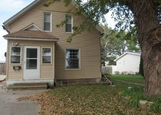 Pre Foreclosure in Belle Plaine 52208 17TH ST - Property ID: 1613432421