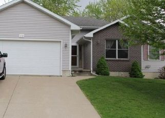 Pre Foreclosure in Newton 50208 W 13TH ST S - Property ID: 1613439428