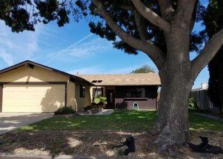 Pre Foreclosure in Santa Maria 93454 DENA WAY - Property ID: 1613457381