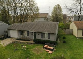 Pre Foreclosure in Indianapolis 46227 REMINGTON DR - Property ID: 1613473593
