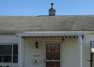 Pre Foreclosure in Frankfort 46041 E WASHINGTON ST - Property ID: 1613502948