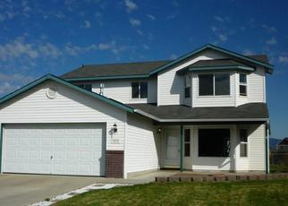 Pre Foreclosure in Post Falls 83854 W BETH LOOP - Property ID: 1613716670