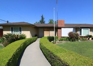 Pre Foreclosure in Fresno 93727 S FOWLER AVE - Property ID: 1614012744