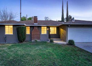 Pre Foreclosure in Fresno 93703 E CORNELL AVE - Property ID: 1614015811
