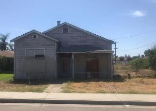 Pre Foreclosure in Sanger 93657 O ST - Property ID: 1614016236