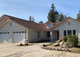 Pre Foreclosure in Fresno 93720 N 1ST ST - Property ID: 1614021943