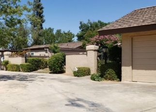 Pre Foreclosure in Fresno 93704 W SAN RAMON AVE - Property ID: 1614022365