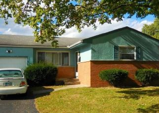 Pre Foreclosure in Columbus 43232 WOODCREST RD - Property ID: 1614024564